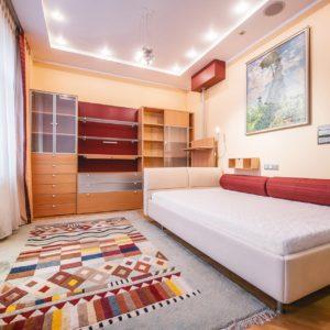 Съемка 3-х комнатной квартиры