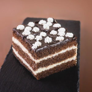 Food съемка тортов
