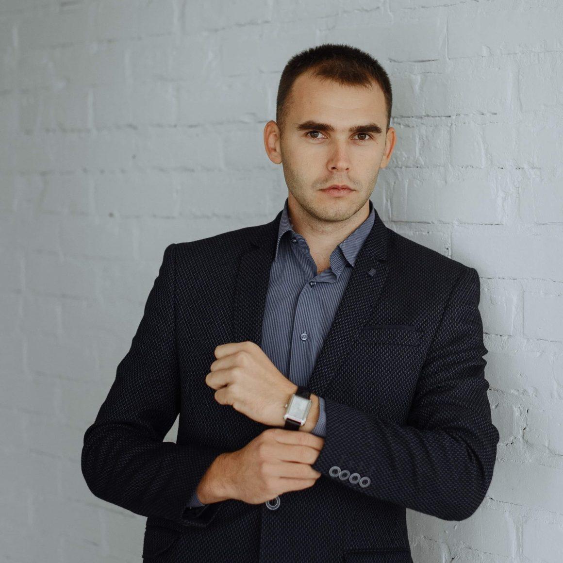 Игорь Пунтус