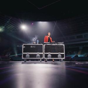 DJ Nana на ЛОБ2019