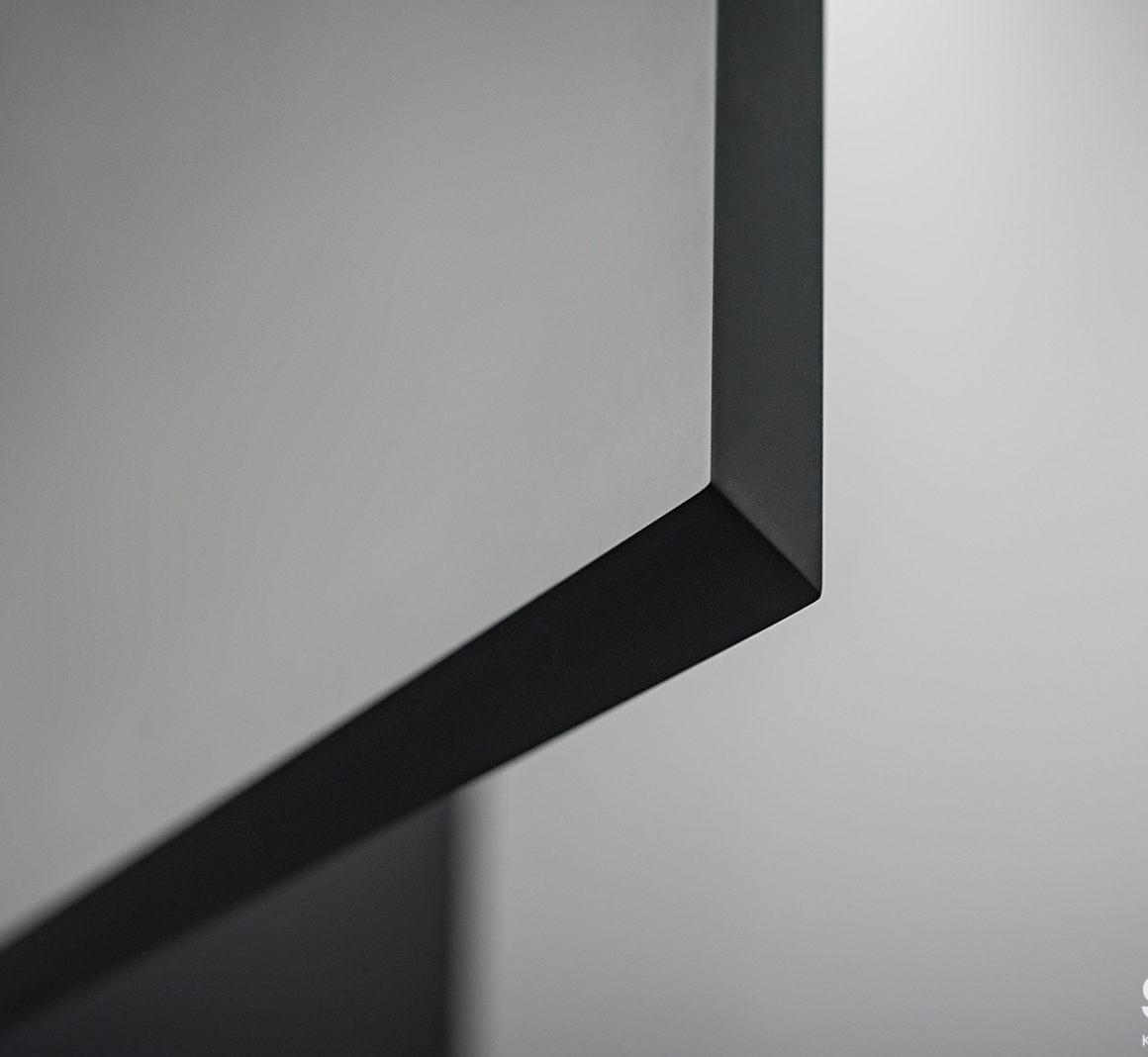 Интерьерная съемка мебели
