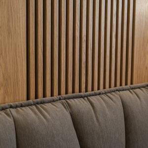 Интерьерная фотосъемка для дизайнеров - дизайнерская квартира в ЖК CHICAGO Central House