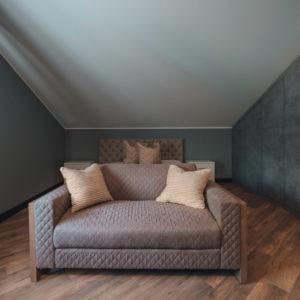 съемка интерьера - дом в Ворзеле