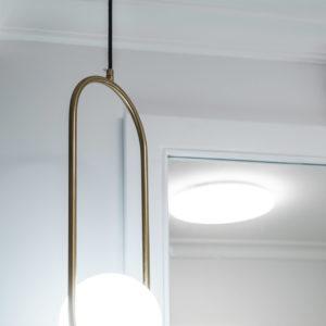 интерьерная фотография - спальня жк вудстория